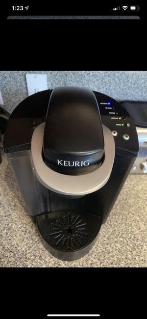 Keurig K-classic Coffee Maker for Sale in Hollywood, FL