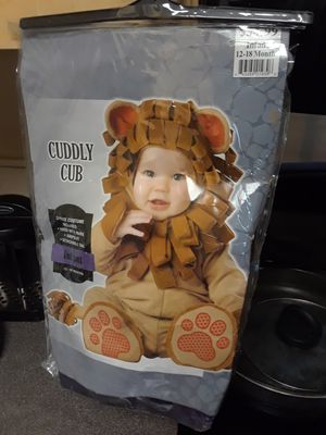 Child costume for Sale in Nashville, TN