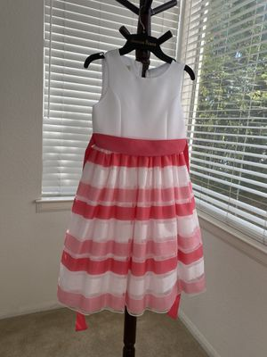 Dress for girl size 12 for Sale in San Diego, CA