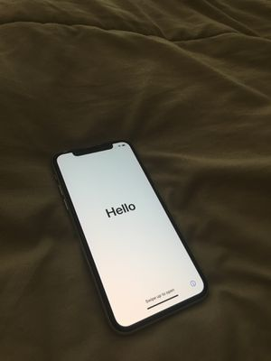 iPhone X for Sale in Kaneohe, HI