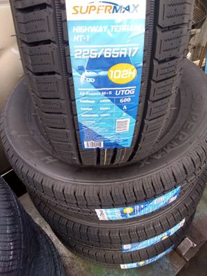 New tires set for Sale in Los Angeles, CA