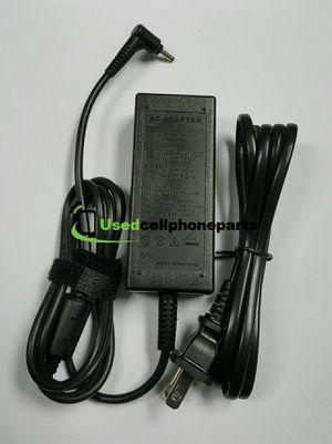 For ACER Chromebook 15 CB3-531 CB3-532 Laptop AC Charger Power Adapter CLG for Sale in Greenville, SC