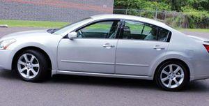 2007 Nissan Maxima SE for Sale in Washington, DC