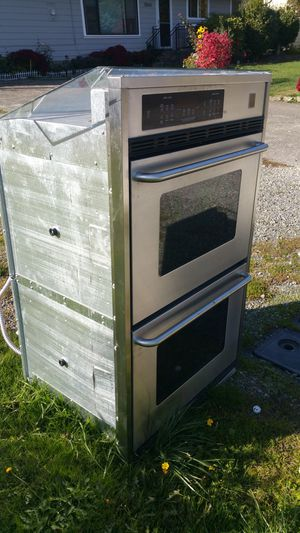 Industrial oven (works) for Sale in Federal Way, WA