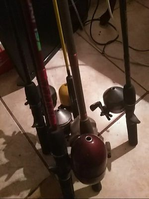 Fishing rods for Sale in Orlando, FL