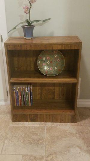 Wood display bookshelves for Sale in Lakewood, CA