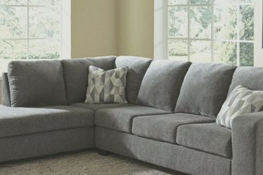 💥$39 Down Payment 🌟SPECIAL] Dalhart Charcoal LAF Sectional by Ashley for Sale in Washington,  DC