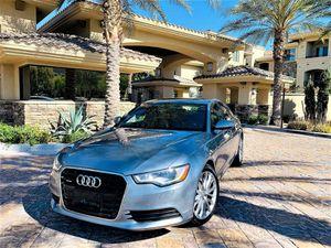 2015 Audi A6 for Sale in Tempe, AZ