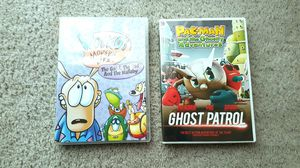 2 DVDs for Sale in Beaverton, OR