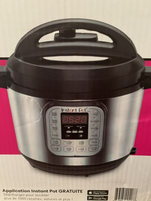 Instant Pot (Brand New) for Sale in Ambridge, PA