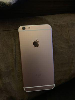 iPhone 6s Plus Unlocked for Sale in Manassas, VA