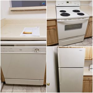 Whirlpool appliances for Sale in Columbia, MD