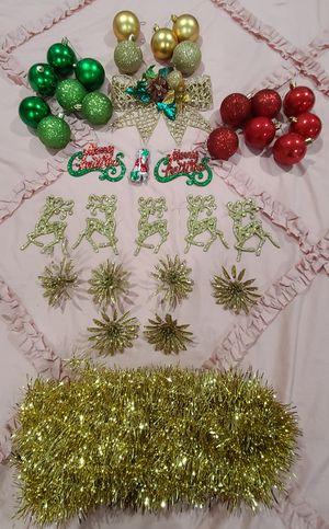 🎄 christmas decor for Sale in Marlborough, MA
