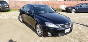 2011 Lexus IS 250 for Sale in Los Angeles, CA