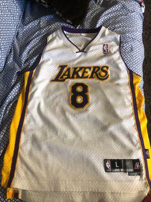 Lakers jersey. Kobe Bryant 8 for Sale in Fresno, CA
