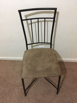 Nice functional metal chair for Sale in Nashville, TN