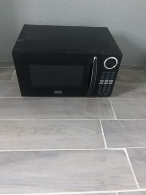 Sunbeam microwave for Sale in Miami, FL