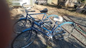 Sears bikes for Sale in Corning, CA