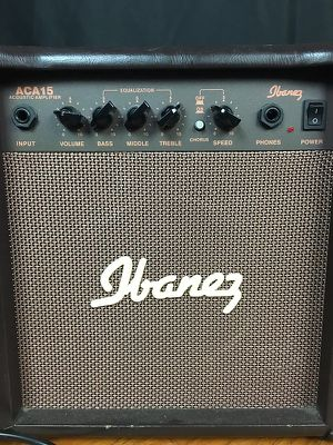 Aca15 Acoustic amp for Sale in Unicoi, TN