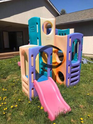 Kids playground for Sale in Gresham, OR