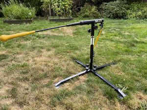 KLZ Hurricane Category 4 Batting Swing Trainer for Sale in Renton, WA