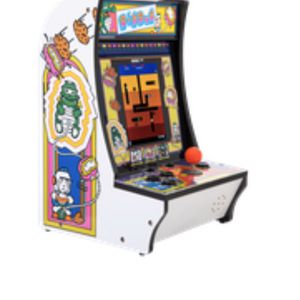 Arcade 1Up -Counter-Arcade- Ready To Go!! for Sale in Chino, CA