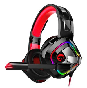 Brand new! ZIUMIER Gaming Headset PS4 Headset, Xbox One Headset with Noise Canceling Mic and Rgb Light, PC Headset with Stereo Surround Sound, Over-E for Sale in Poway, CA