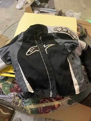 Motorcycle jacket for Sale in Buford, GA
