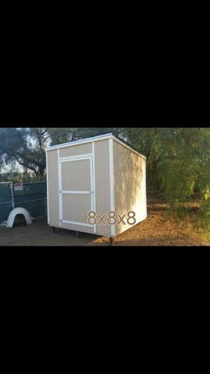 Storage shed SPECIAL FOR THIS END OF THE YEAR for Sale in Colton, CA