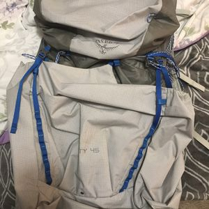 Osprey Levity 45 Liter for Sale in Pacifica, CA