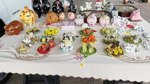 Collectables for Sale in Lathrop, CA