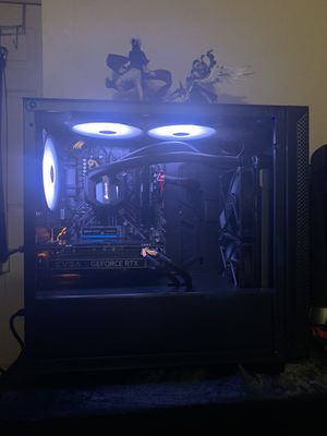 Gaming Computer RTX 2060 for Sale in Englewood, NJ