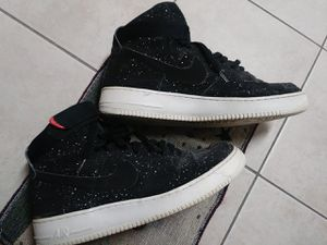 Nike Air Force 1 (size13 men for Sale in Lake Wales, FL