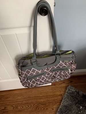Diaper Bag Lots of Room for Sale in Wake Forest, NC