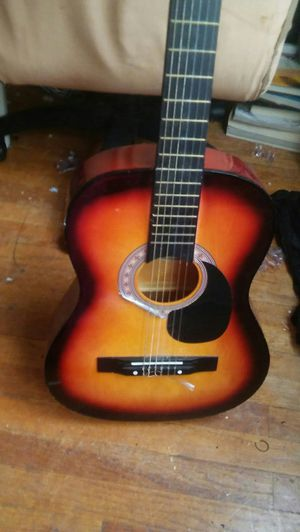 Accoustic Guitar for Sale in Detroit, MI