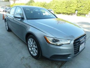 2015 Audi A6 for Sale in Rosemead, CA