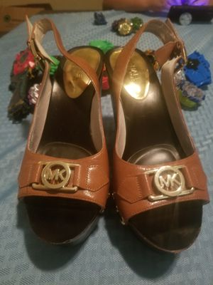 Michael kors (dress shoes) for Sale in Spring, TX