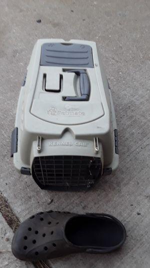 Cat crate for Sale in Flat Rock, MI
