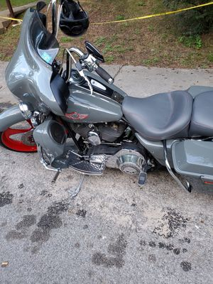 Harley Davidson for Sale in Atlanta, GA