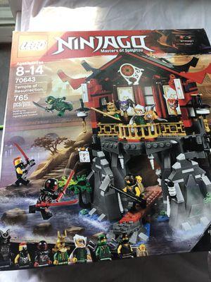Legos for Sale in Brea, CA