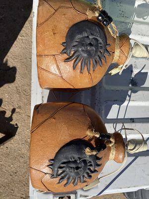 2 lamps, no shades for Sale in Litchfield Park, AZ