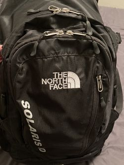 The North Face Solaris 40 Backpack for Sale in Phoenix,  AZ