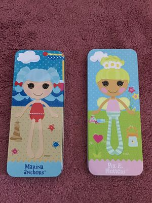 Lalaloopsy dress up dolls for Sale in Fort Myers Beach, FL