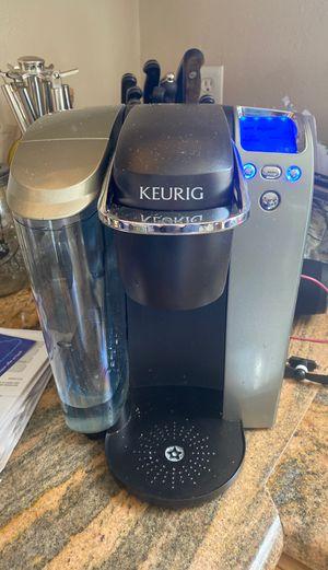 Like new Keurig digital coffee maker for Sale in Hayward, CA