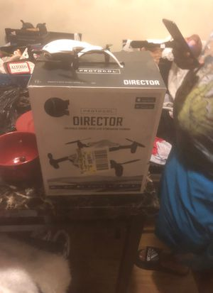 Protocol director drone for Sale in Halethorpe, MD