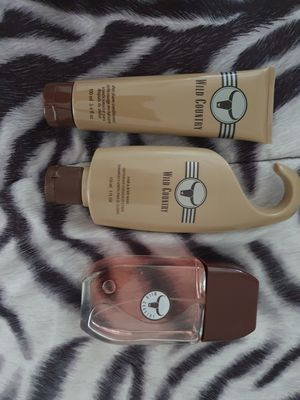 Men wild country cologne 3 piece sets for Sale in Ruskin, FL