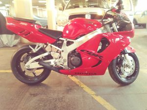 Honda Super Cbr 900 Double R*R*🔥Blade for Sale in Chicago, IL