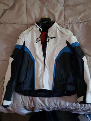 Alpinestars Stella Womens Motorcycle Jacket for Sale in Salem, MA
