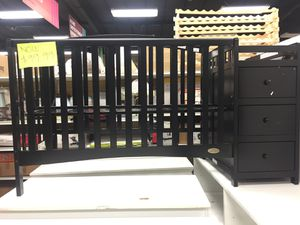 Black Cradle for Sale in San Leandro, CA