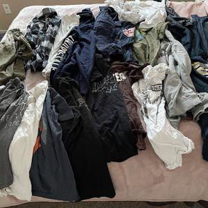 Small Men's Clothes for Sale in Santa Maria, CA
